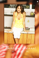 ~Photopack Jpg De Martina Stoessel~ by dannyphotopacks