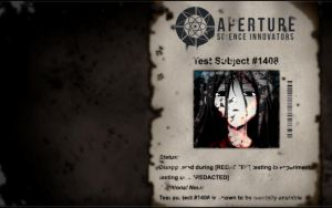 Corpse Party Origins: Test Subject by Airwaveson