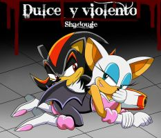 Shadouge - Dulce y violento by Escope3456