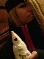 Say goodbye by NamiMisaki