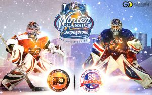 Winter classic 2012 by dekadentfuture
