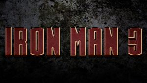 Ironman 3 by n0viKain3