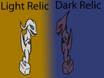 LSDW-Relics by RPCatgirl56