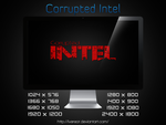 Corrupted Intel by iVereor