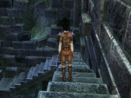 My RPG Game - Screencapture 10 by EricMor
