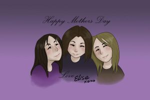 Mothers Day! by Satha