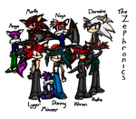 The Zephronics Autumn 2007 by DannyTheHedgehog