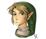 Link by A-bob