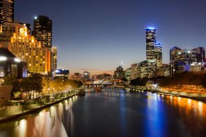 Southbank 02 by Braunaudio