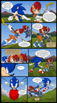A Sly Encounter Part 47 by gameboysage