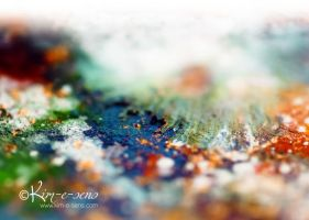 Meadow of pigments by kim-e-sens