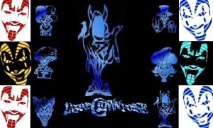 icp for my pc by juggalette57