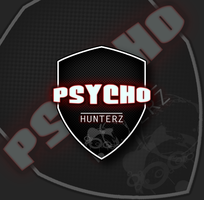 Logo made for Psycho_hunterz by DesignByKitten