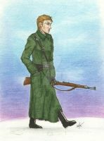 Wehrmacht Germany by silverfang07