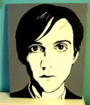 Conor Oberst by reddropdrop
