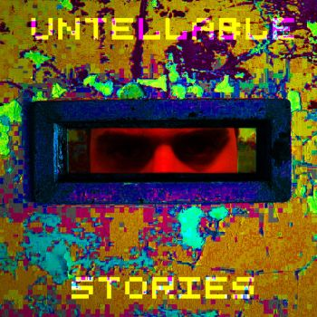 Untellable Stories by edylo