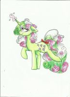 G1-Minty by Careness