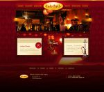 Arabic Nights Shisha Lounge by Kugell