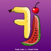 Fj Loves ... Fresh Fruits by sly55