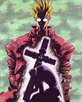 Trigun by crystalunicorn83