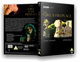 Dr Who - Girl In The Fireplace by Turlaach