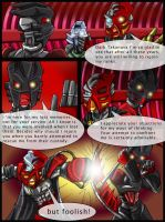 Timeless Encounters Page 155 by MikeOrion