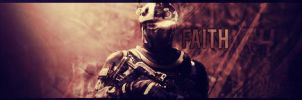 Ghost Recon by Faith-LV