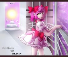 Stairway to Heaven by Treacly