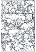 Skullkickers #18 TT DoD page 3 by biroons