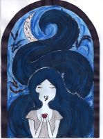 Marceline by sweetheartkit