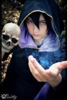 Free! - Let me lead your soul to the afterworld by Nazu-chan