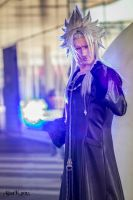 Xemnas - Kingdom Hearts 2 Cosplay by Leon Chiro by LeonChiroCosplayArt