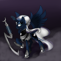 Di`Luna by ChickenBrony