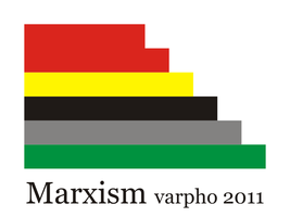 Marxism by varpho