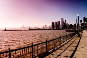 Chicago3 by RichBerg