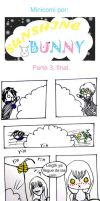 minicomic final by sunshinebunnyco