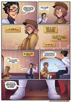Clockwork - Page 7 by Chikuto