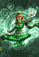 Fenian spellcasting by cric