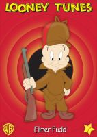 Elmer Fudd by momarkey