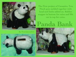 +Panda Bank+ by PirateQueenErin