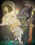Dark Souls: House of Sunlight by magusVroth