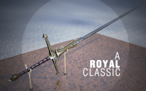 A Royal Classic HD Wallpaper by Snakesan