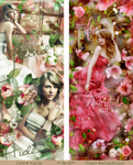 Taylor Swift by Lea-Lang