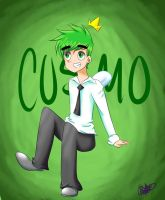 My Cosmo by amaya19