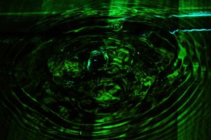 ..GreenWater.. by Hildemarie