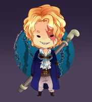 SABO (spoilers?) by thehairypeach