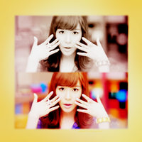 Tiffany ft Gee japanese ver 2 by ybeffect