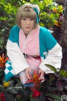 Shiemi | Blue Exorcist by m-squaredphotography