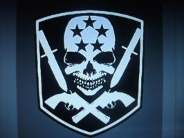 Black Ops Emblem by joker-the-hedgehog
