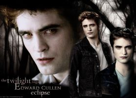 Edward - Eclipse by hazelxxx